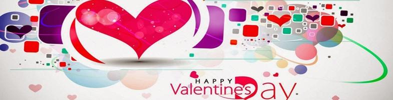 banners dia de los enamorados