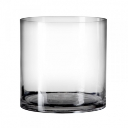 Macetero cristal para orquidea