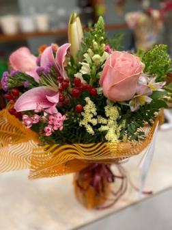Ramo flor variada