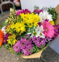 Ramo flor fresca variada